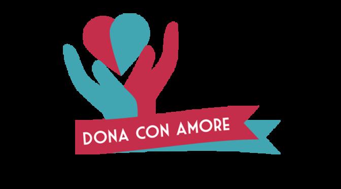 L'Associazione Avalon aderisce a aderisce a Dona Con Amore