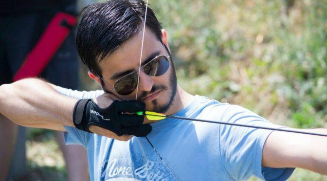"""Primo Torneo ASC Archery Campania"" – Quarta Tappa"