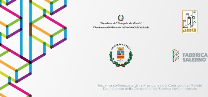 """Concorso di idee """"Fabbrica Salerno"""" – Scarica qui i documenti per partecipare"""